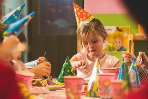 Må gaven til fødselsdagen være en genbrugsgave?