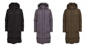 Er du ikke til flyverdragter, men til lange, varme jakker, så har Basic Apparel også et rigtig godt bud på en perfekt en af slagsen.