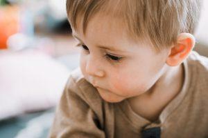 Børn er ikke kræsne med vilje.