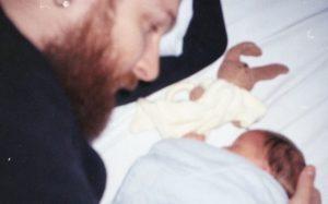 En fars fødselsberetning
