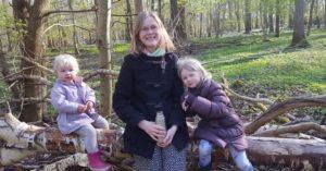 Karantænen har fået mig til at forstå, at vi har meget forskellige behov i vores familie, skriver Rikke Vindberg.