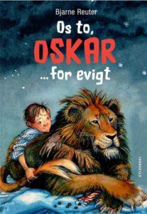 Os to Oskar for evigt på Mofibo