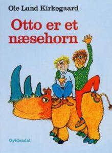 Otto er et næsehorn på Mofibo