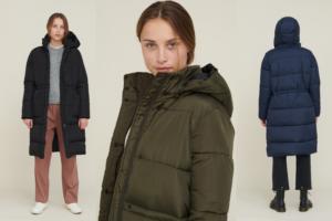 Dagmar jakken fra Basic Apparel er et godt bud på den perfekte vinterjakke til kvinder.