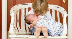 Du kan flere steder hente en gratis babypakke eller startpakke til din baby. Her er hele listen for 2021. Foto: Pixabay