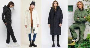 Mangler du det perfekte vinterovertøj som mor, kan disse bud måske hjælpe.